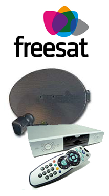 freesat box